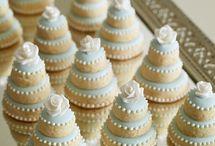 Cake ideas cont. / by Ashley Smallwood