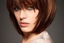 Hairstyle Idea / Hairstyle Idea