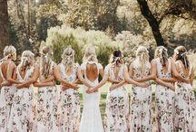 bridesmaid-koszorúslányok