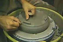 bonsai - keramik