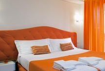 Classic Rooms / Classic Double rooms equipped with all comforts are located in Via Accademia in the heart of the historical centre...brand new rooms!!!! / by Sorrento Flats