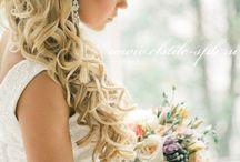 Hair style---účesy