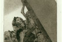 Francisco Goya Prints
