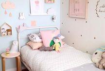 Alana's bedroom