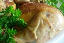Chicken - Crockpot