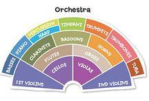Orchestras