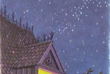 Children's Illustration / by Callie Branch