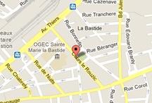 Bordeaux bons plans / Les bons plans de Bordeaux - restaurants, bars, cafés -