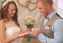 Сказочные свадьбы с Эвентаж / Свадебный блог агентства Эвентаж