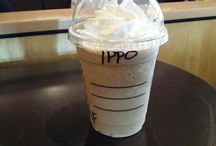 "my Starbucks' name / or what people hear when I say to them ""Ippo"""