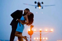 Wedding - Engagement Pic Ideas / ideas for our engagement pics