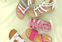 Zapatos Primavera 2016 / calzado, zapatos, shoes