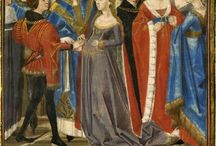 Possible Princess-seam Dresses for the Medieval Woman? / Some of these seem to be the real deal, whereas others are open to interpretation