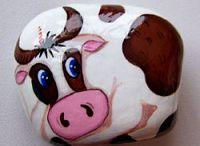 ma vache