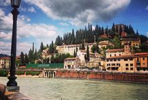 Verona / What you can see and visit in our beautiful city #Verona