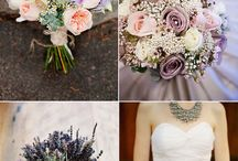 WEDDING BRIDAL BOUQUETS