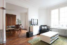 Appartement de 65m² à vendre avenue Secrétan