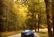 Toroidion Road Tests / Toroidion on the road testing the technology