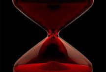 hourglass sabliers