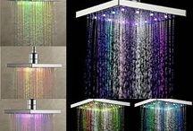 Farebná sprcha