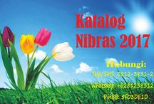 katalog nibras 2017 / katalog nibras 2017  Telp/SMS: 0812-3831-280 Whatsapp: +628123831280 PinBB: 5F03DE1D