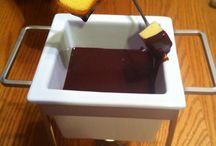 fondue,dip, hummus, sauce