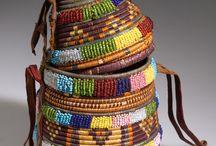 African Art / by Gloria Roubal