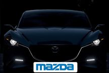 Madza / Mazda Motor Corporation (マツダ株式会社 Matsuda Kabushiki-gaisha) is a Japanese automaker based in Fuchū, Aki District, Hiroshima Prefecture, Japan.  In 2007, Mazda produced almost 1.3 million vehicles for global sales, the majority of which (nearly 1 million) were produced in the company's Japanese plants, with the remainder coming from a variety of other plants worldwide. In 2011, Mazda was the fifteenth biggest automaker by production worldwide.