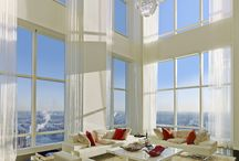 Luxury Condo Interior Design