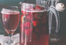 Beverage Gallore / Drinks of all variations - Cold, hot, sweet, nutricious, healthy, etc.