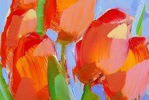 fiori 3 tulipani