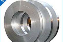 aluminium strip /  aluminium strip