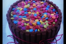 Let them eat cake!! / Layer cakes & sponges