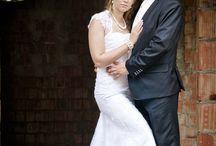 Moja fotografia ślubna - zajawki
