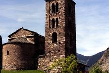 ΑΝΔΟΡΑ - ANDORRA - Principado de Andorra / Places-Destinations-Tourism