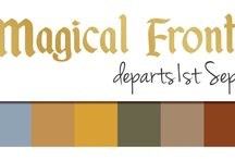 """""""A Magical Frontier"""" - June 2016 