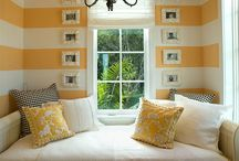 Room inspirations / by Kim Tallent