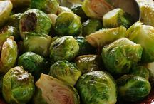 Brussels sprouts way