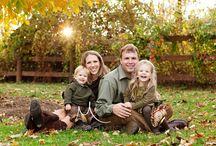 Photography- Family