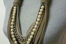 bijuterias e apliques