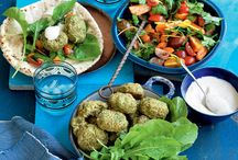 Healthy High-Fibre Recipes