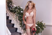 Glam Collection / #cant wait to be surprised! Discover our sexy Xmas Collection! Christmas is coming... Happy holidays! / by Hunkemöller