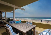 Oceanfront Beach Home, Del Mar