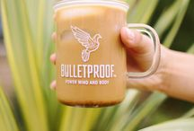 Bulletproof Recipe Ideas / Dave Asprey (Bulletproof) inspired  recipes, which are naturally gluten free.