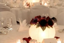 Centerpieces / by Berenice Rojas