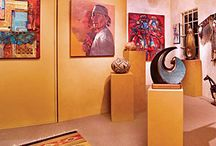 Sedona Art, Artists and Galleries
