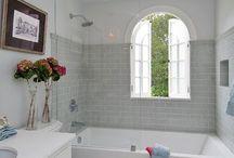 Dominique Bathroom Remodel / Bathroom remodel