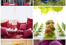 Color / Creative Inspiration with color / by Jen Goode