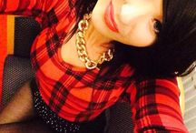Jewellery Selfies / All the Selfies we get from the our fans at Jewellery Monthly