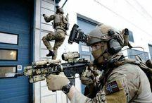 Guns & Operators